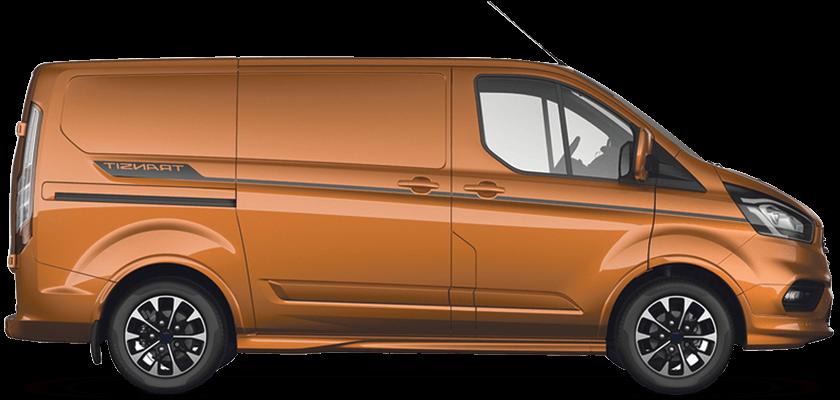 ford transit custom 2.2 TDCI L1H1 Clim
