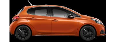 سيارة جديدة في المغرب بيجو 208 1.0 vti like clim neuve - 810 - موتور.ما