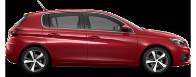 سيارة جديدة في المغرب بيجو 308 1.6 hdi access neuve - 823 - موتور.ما