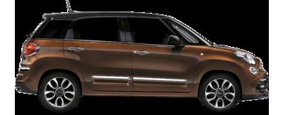Neuf maroc: FIAT 500l 1.4 pop star neuve - 1057 sur moteur.ma