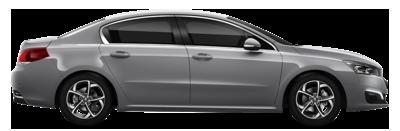 سيارة جديدة في المغرب بيجو 508 1.6 hdi access neuve - 829 - موتور.ما