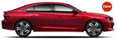 سيارة جديدة في المغرب بيجو 508 2.0 hdi active neuve - 1735 - موتور.ما