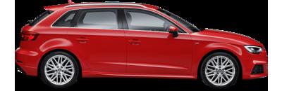 سيارة جديدة في المغرب أودي ا3 2.0 tdi premium neuve - 1598 - موتور.ما