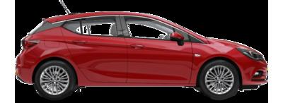 Neuf maroc: OPEL Astra Enjoy 1.6 cdti 4 portes neuve - 1644 sur moteur.ma