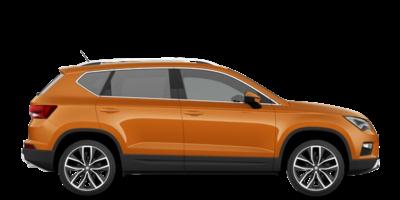 Neuf maroc: SEAT Ateca 2.0 tdi dsg style neuve - 1223 sur moteur.ma