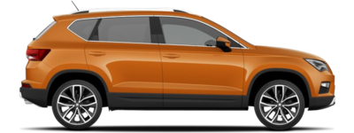 Neuf maroc: SEAT Ateca 2.0 tdi style + neuve - 1224 sur moteur.ma