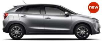 سيارة جديدة في المغرب سوزوكي بالينو 1,2 dualjet gl neuve - 1828 - موتور.ما
