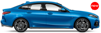 bmw serie 2 gran coupe 218D PACK M
