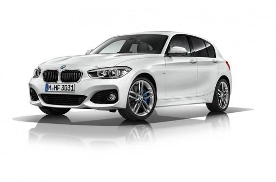 Neuf maroc: BMW Serie 1 116i avantage neuve - 276 sur moteur.ma