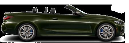 bmw serie 4 cabriolet 420i sport