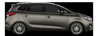 سيارة جديدة في المغرب كيا كارينس 1.7 l crdi active neuve - 607 - موتور.ما