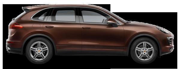 Neuf maroc: PORSCHE Cayenne Diesel platinium edition neuve - 96 sur moteur.ma