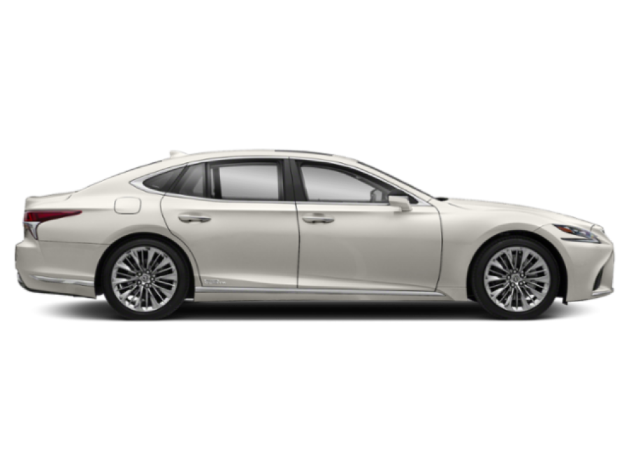 lexus ls 500H 2WD LUXURY