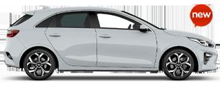 Neuf maroc: KIA Ceed 1.6 crdi motion+ mhev neuve - 2006 sur moteur.ma