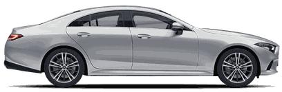 سيارة جديدة في المغرب MERCEDES Cls 350 d 4matic luxury neuve - 1634 - موتور.ما