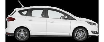 سيارة جديدة في المغرب فورد س ماكس 1.6 tdci trend neuve - 180 - موتور.ما