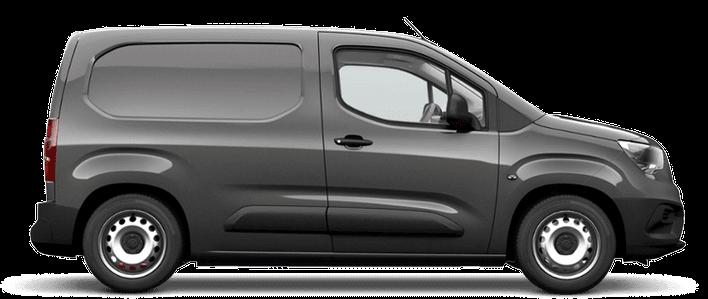 opel combo cargo Essentia 1,6 Diesel 92 CV
