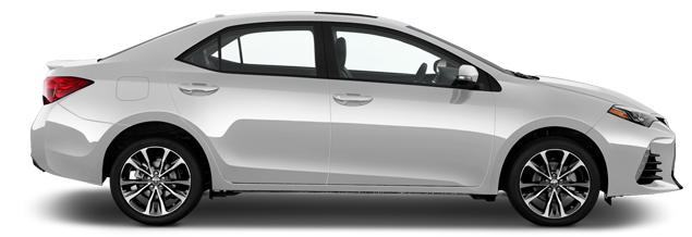 Neuf maroc: TOYOTA Corolla 1.4 d-4d city neuve - 1271 sur moteur.ma