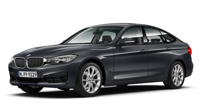 Neuf maroc: BMW Serie 3 gt 320 i avantage neuve - 1096 sur moteur.ma