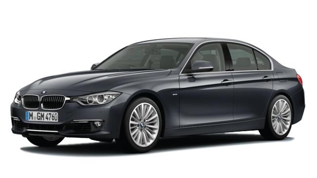 Neuf maroc: BMW Serie 3 316d avantage neuve - 312 sur moteur.ma