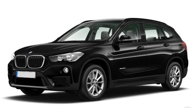 Neuf maroc: BMW X1 Sdrive 18i sport line neuve - 160 sur moteur.ma