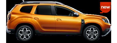 سيارة جديدة في المغرب داسيا دوستير Ambiance 1,5 dci 85 neuve - 1571 - موتور.ما