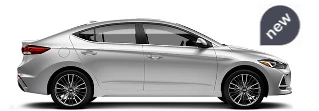 سيارة جديدة في المغرب هيونداي يلانترا 1.6l inventive neuve - 1300 - موتور.ما