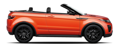 Neuf maroc: LAND-ROVER Range rover evoque convertible 2.0 si4 se dynamic neuve - 1228 sur moteur.ma