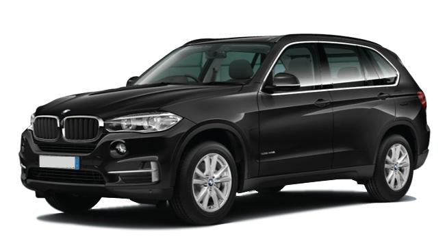 Neuf maroc: BMW X5 M50d confort line neuve - 452 sur moteur.ma