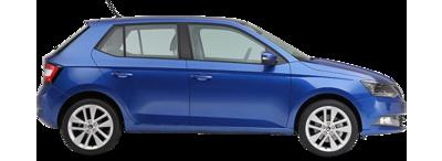 Neuf maroc: SKODA Fabia 1.0 i mpi style neuve - 928 sur moteur.ma