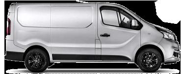 Neuf maroc: FIAT Talento 1.6l twin-turbo multijet l1h1 van neuve - 2527 sur moteur.ma