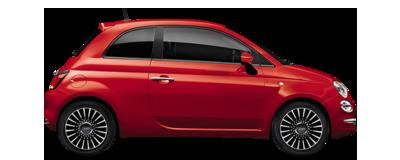 سيارة جديدة في المغرب فيات 500 1.3 multijet pop neuve - 513 - موتور.ما
