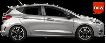 سيارة جديدة في المغرب فورد نووفيلي فييستا Trend 1.1l neuve - 1562 - موتور.ما