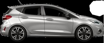 سيارة جديدة في المغرب فورد فييستا Trend 1.1l neuve - 1562 - موتور.ما