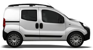 Neuf maroc: FIAT Fiorino 1.3 multijet combi neuve - 1586 sur moteur.ma