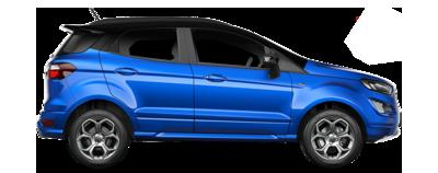 Neuf maroc: FORD Ecosport Trend 1.0l ecoboost bva neuve - 1587 sur moteur.ma