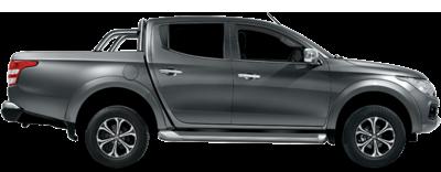 Neuf maroc: FIAT Fullback 2.5 cabine double 4*4 neuve - 1376 sur moteur.ma