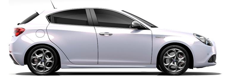 Neuf maroc: ALFA-ROMEO Giulietta 2.0 jtdm 175cv tct neuve - 223 sur moteur.ma