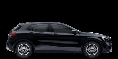 Neuf maroc: MERCEDES Classe gla 200 d style neuve - 206 sur moteur.ma