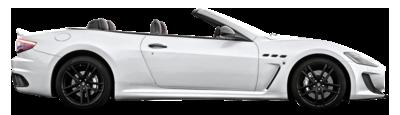 Neuf maroc: MASERATI Grancabrio 4.7 v8 neuve - 637 sur moteur.ma