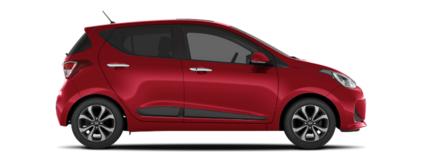 سيارة جديدة في المغرب هيونداي جراند ي10 1.0l lounge neuve - 1191 - موتور.ما