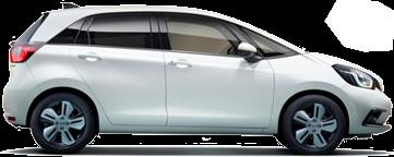 honda jazz 1,5 i-MMD Hybrid e-CVT