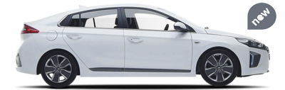 سيارة جديدة في المغرب هيونداي يونيكي 1,6 gdi hybrid aera neuve - 1543 - موتور.ما