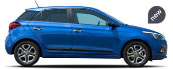 سيارة جديدة في المغرب هيونداي ي20 1.25 mpi attractive neuve - 1550 - موتور.ما