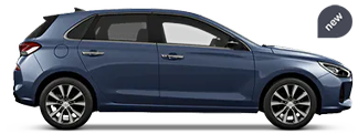 Neuf maroc: HYUNDAI I30 Nouvelle i30 attractive neuve - 1619 sur moteur.ma