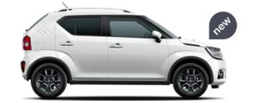 سيارة جديدة في المغرب سوزوكي يجنيس 1,2 gl mt neuve - 1719 - موتور.ما