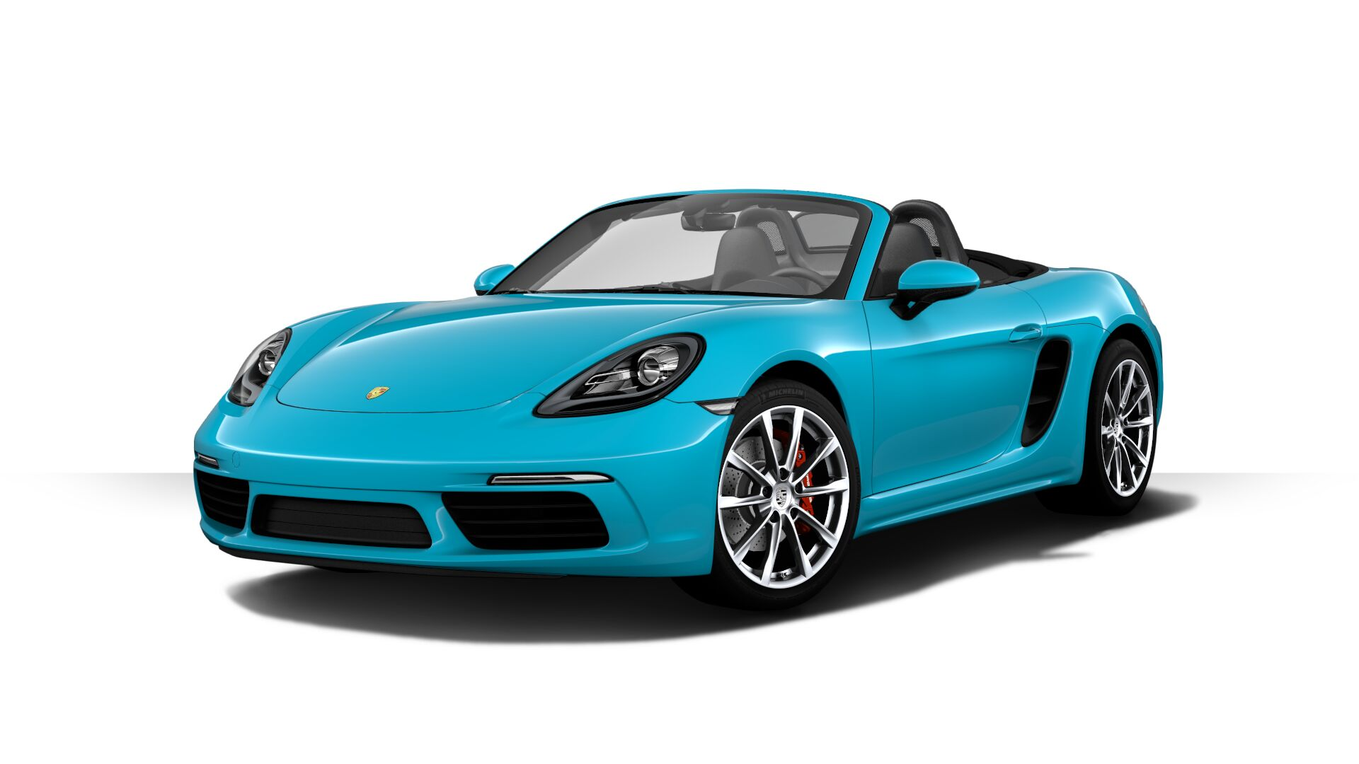 porsche 718 boxster neuve au maroc. Black Bedroom Furniture Sets. Home Design Ideas