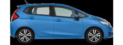 سيارة جديدة في المغرب HONDA Jazz 1.3 i-vtec trend neuve - 547 - موتور.ما