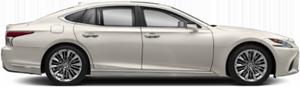lexus ls 500H 4WD HV EXECUTIVE
