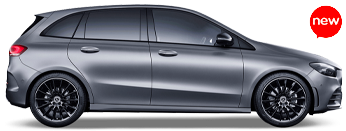 سيارة جديدة في المغرب MERCEDES Classe b 200d dynamic neuve - 2554 - موتور.ما